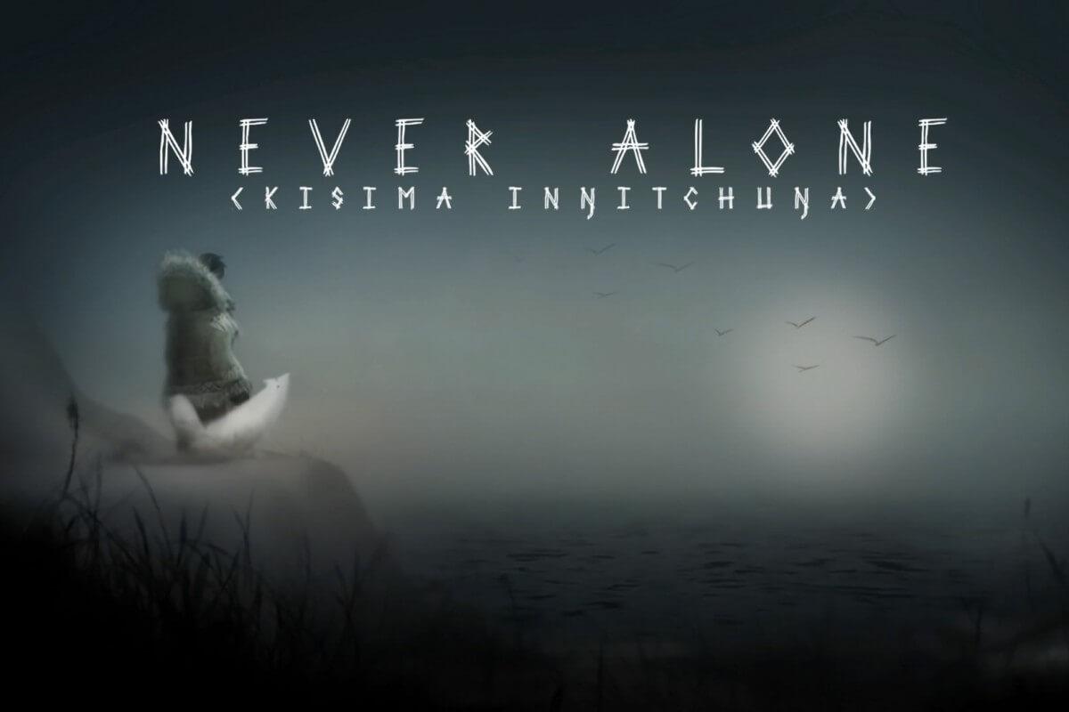 Never alone: recensione come una leggenda