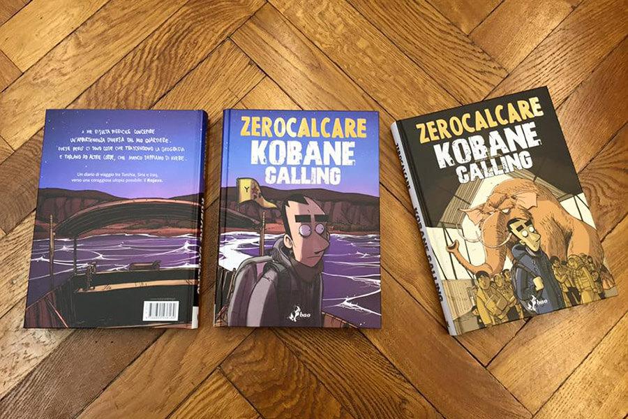 Impressioni su Kobane Calling, quasi una recensione