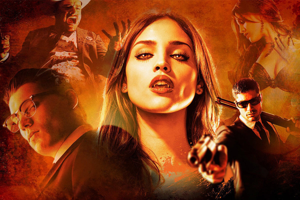 From Dusk till Dawn, la serie