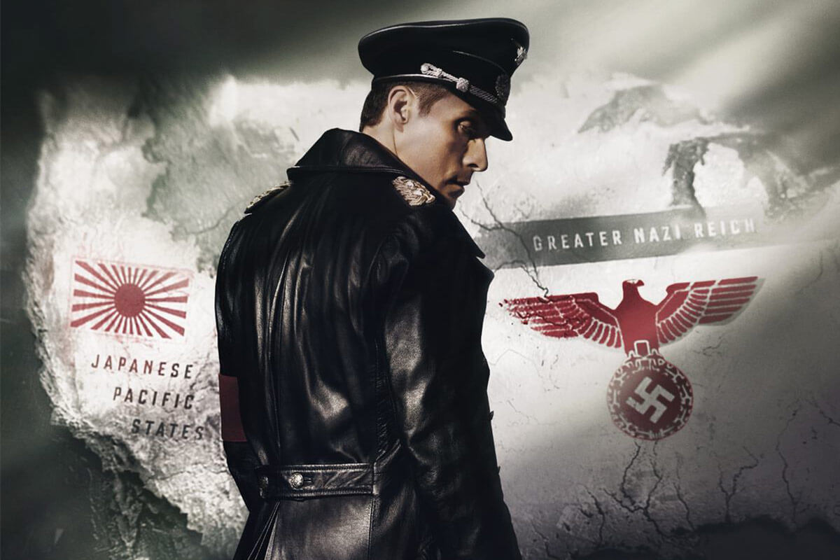 The Man in the High Castle: episodio pilota