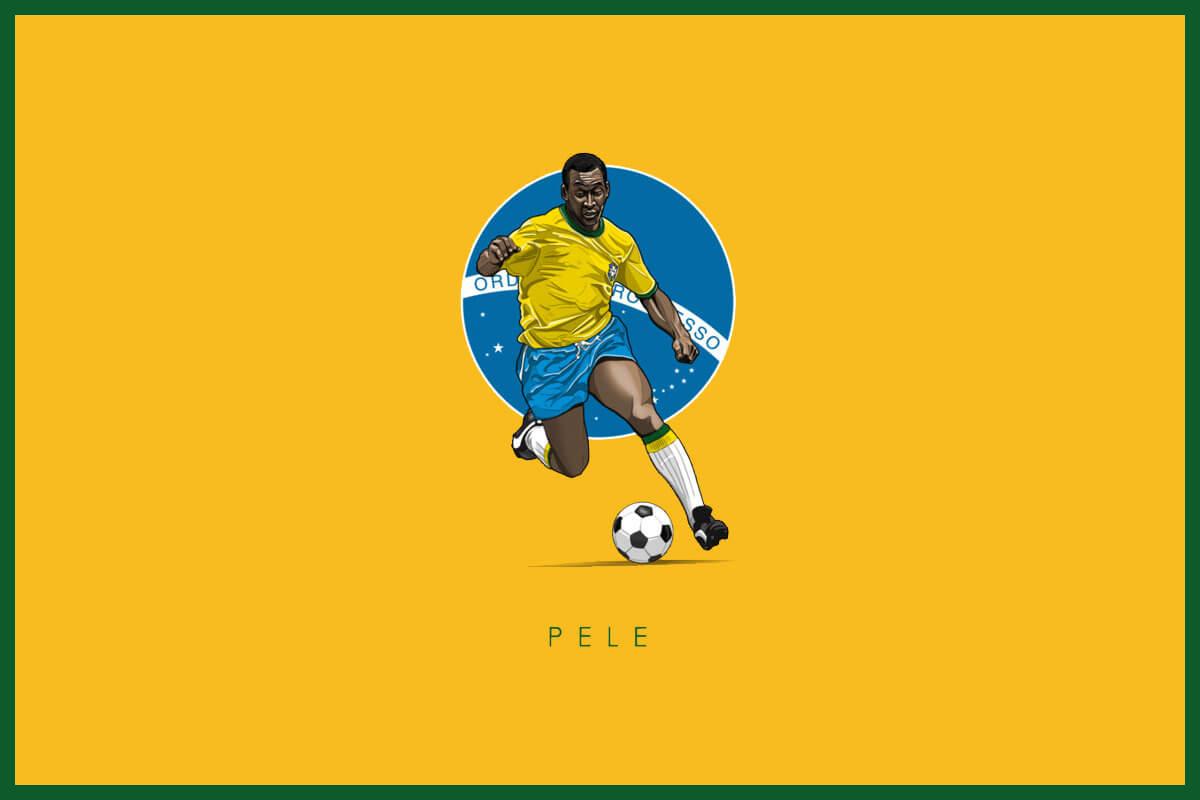 Pelé (film, 2016), ovvero ricordati di santificare l'eroe