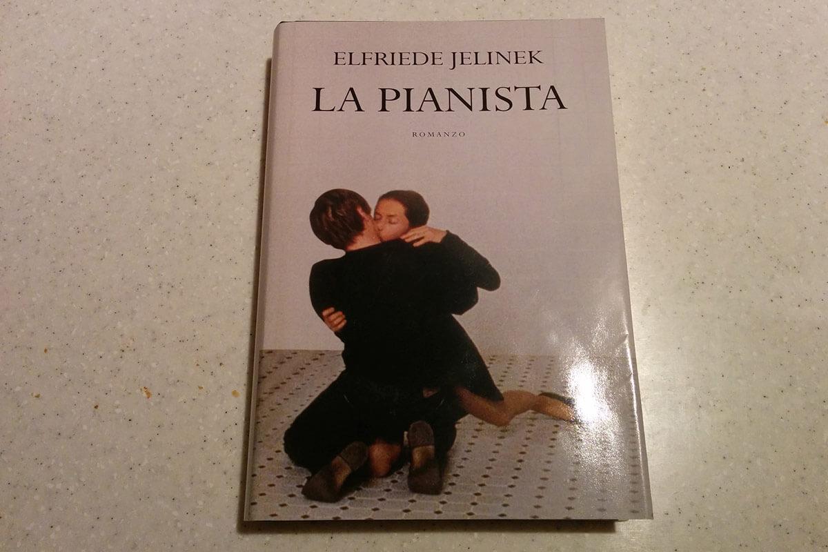 La Pianista di Elfriede Jelinek