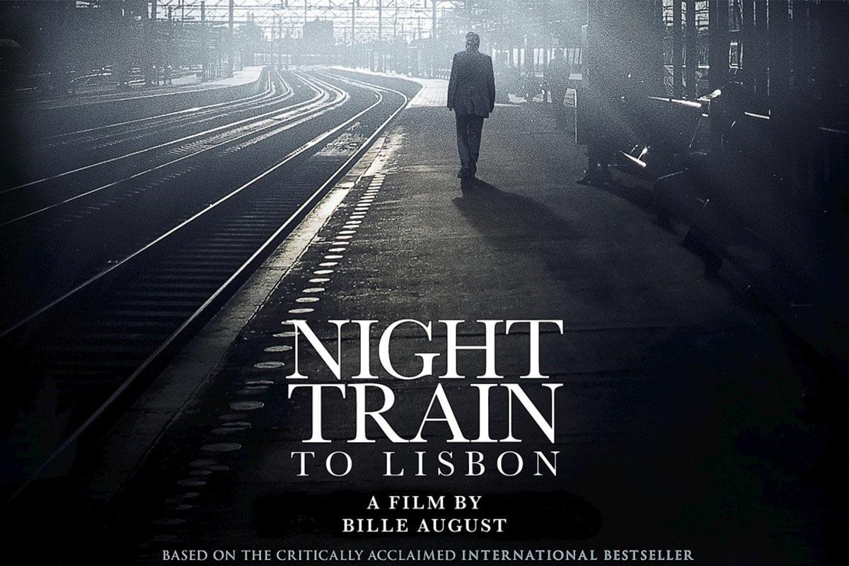 Il Treno di Notte per Lisbona