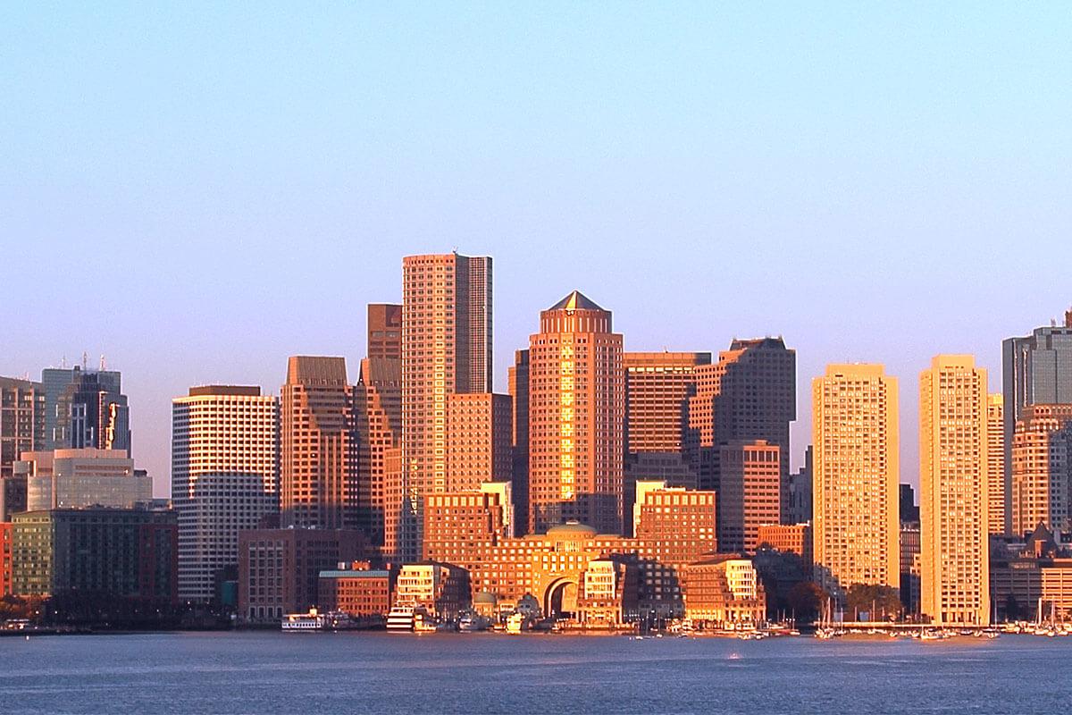 La Trilogia di Boston: commento del regista