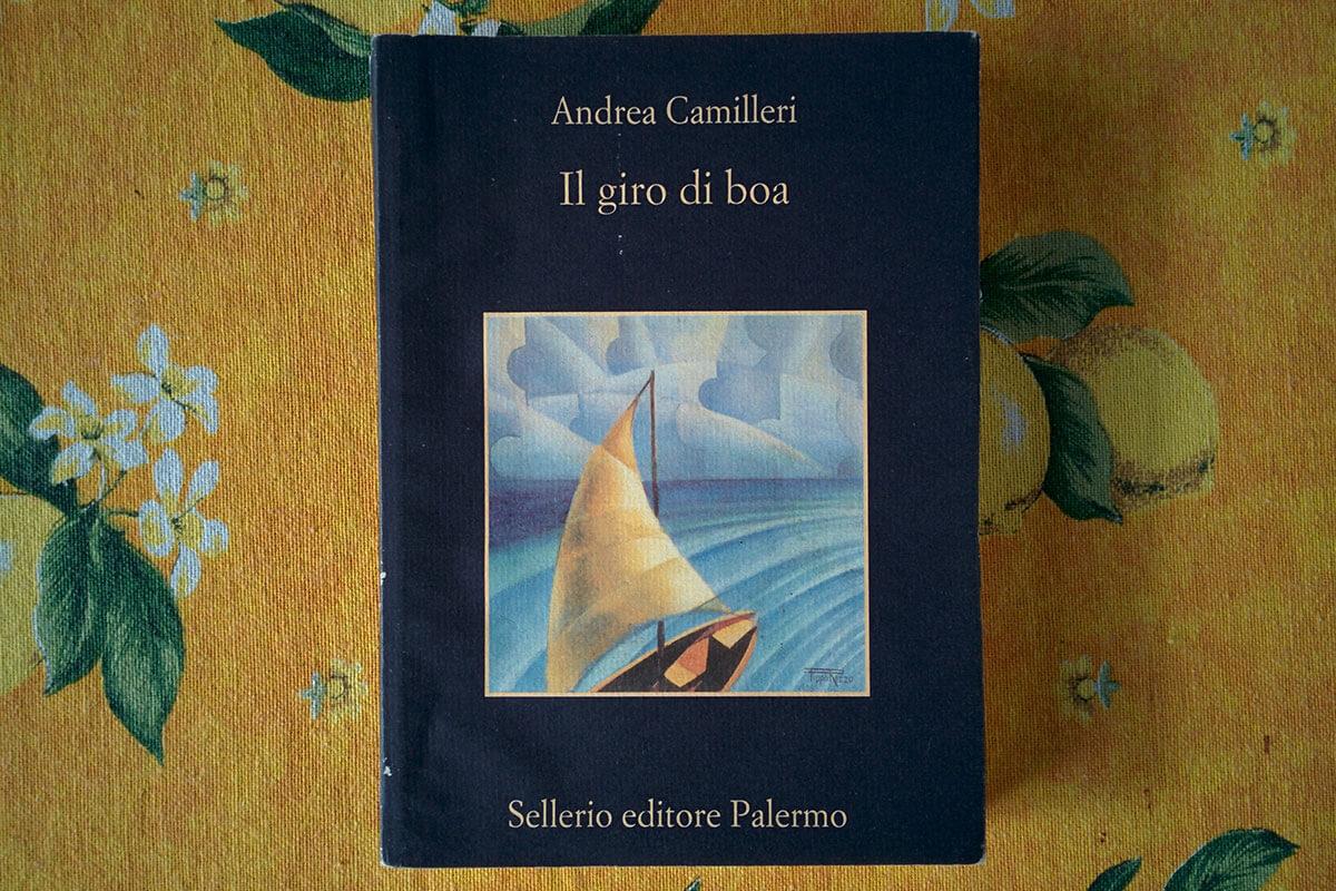 Il Giro di Boa di Andrea Camilleri