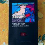 La Giostra degli Scambi di Andrea Camilleri