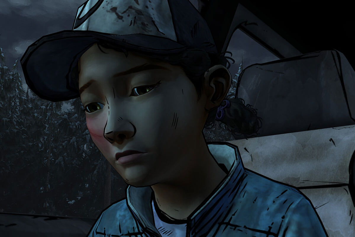 Walking Dead: Season 2 – avventura Telltale