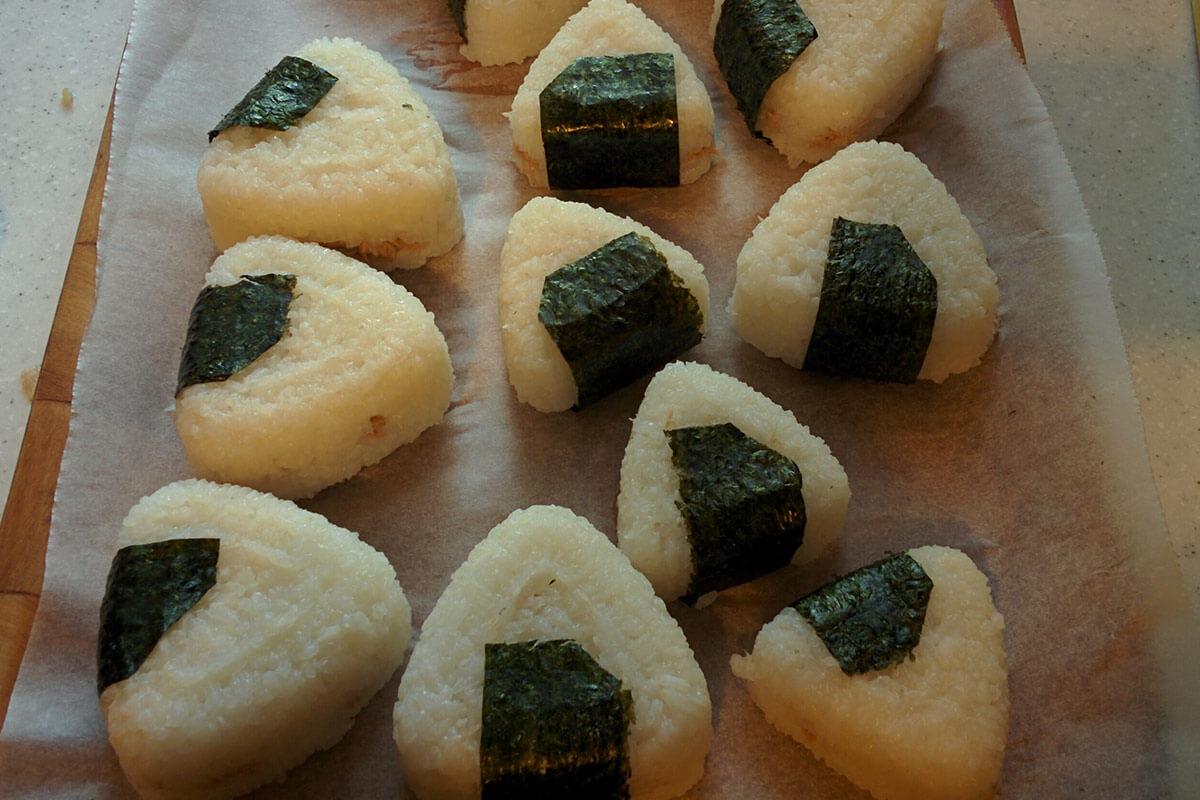 Come organizzare una cena sino-giapponese senza farsi male