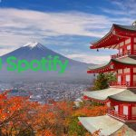 Playlist spotify per cena giapponese
