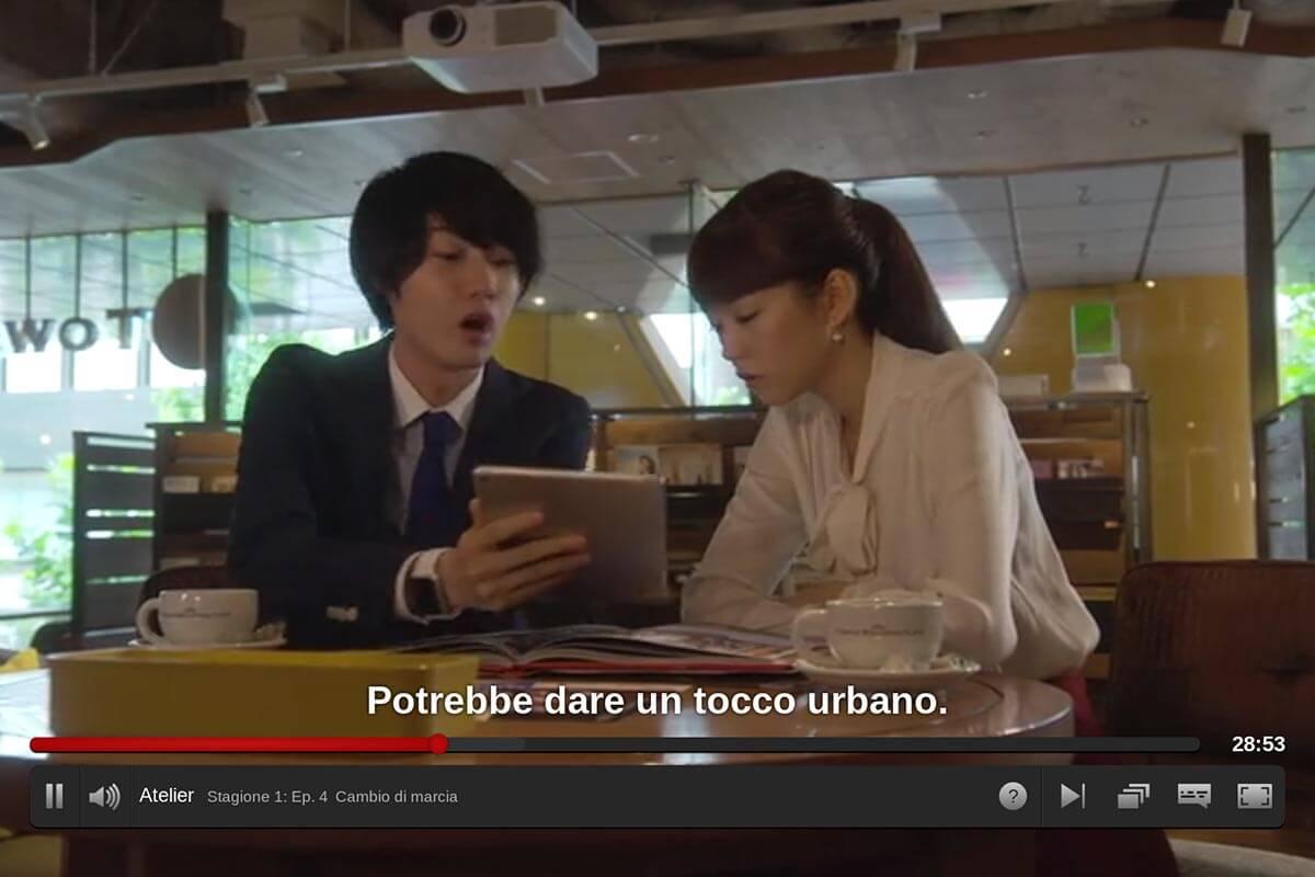 Sottotitoli, perché Netflix non è che può doppiare tutto
