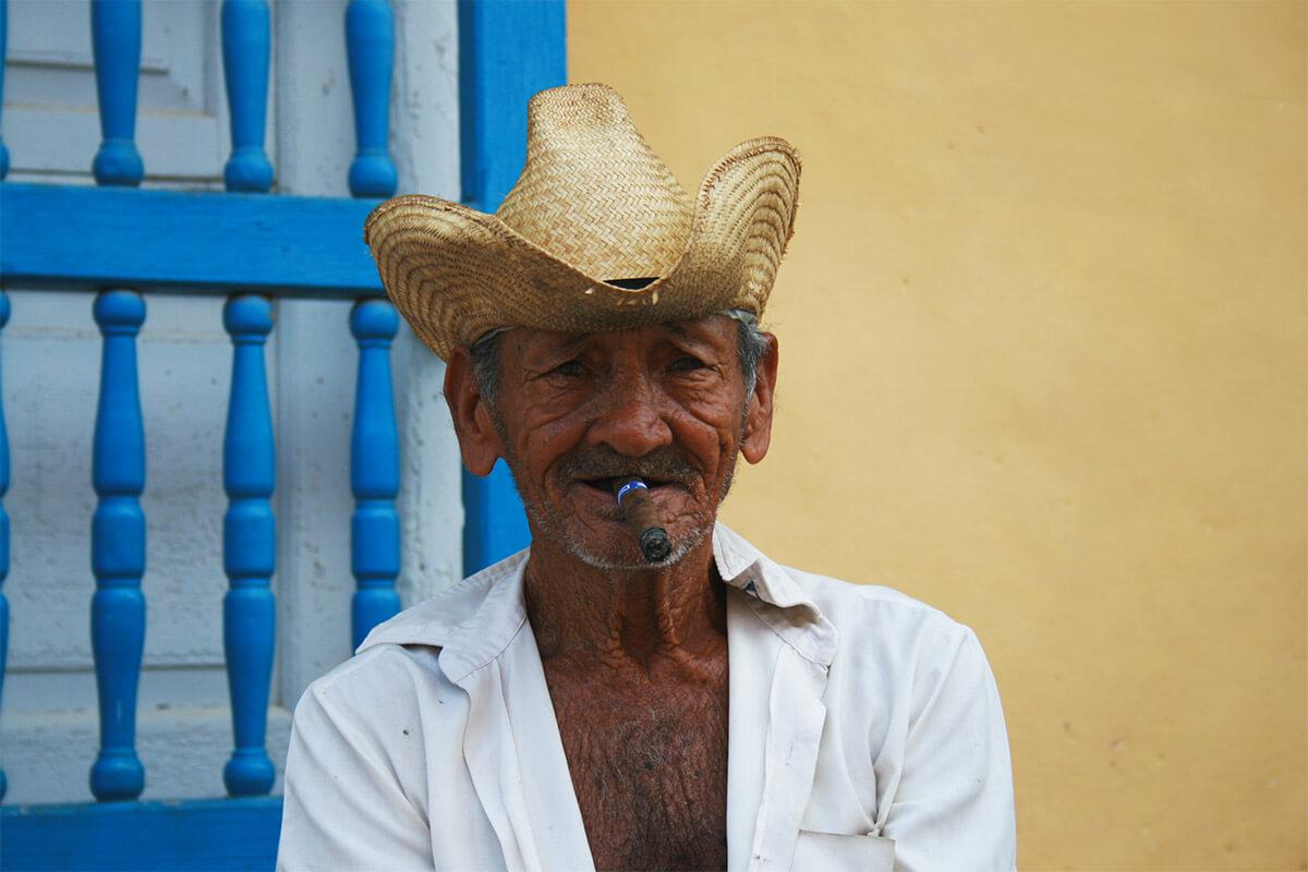 Quelli del club del sigaro mi spiegano il Nicaragua