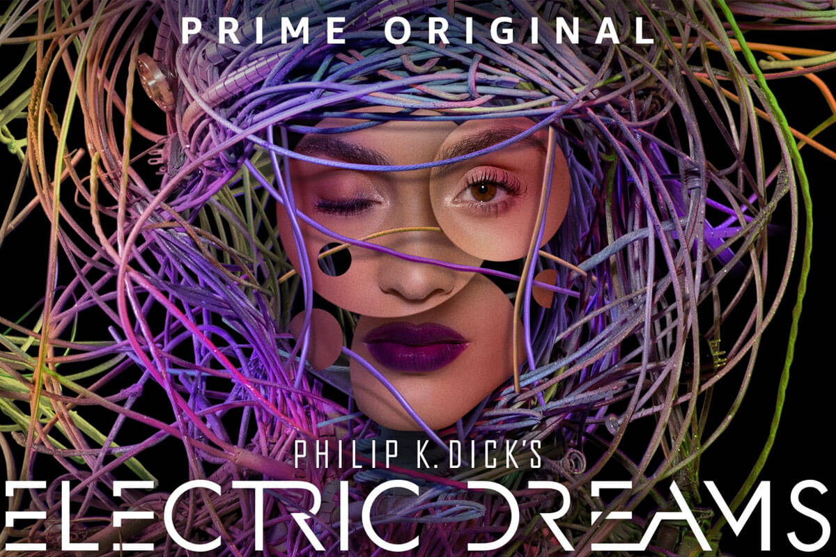 Electric Dreams, che è come Black Mirror, ma sa di retro sci fi