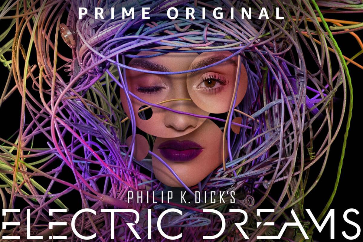 Electric Dreams, che è come Black Mirror, ma sa di retro sci fi